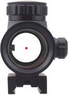 Прицел коллиматорный Vector Optics 1x35 RD-Victoptics - изображение 2