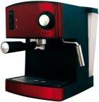 Кофеварка компрессионная Adler AD 4404 red 15 Bar - изображение 4