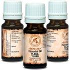 Эфирное масло иланг-иланговое Ароматика Ylang-Ylang Essential Oil 20 мл (4820177023055) - изображение 3