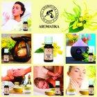 Эфирное масло иланг-иланговое Ароматика Ylang-Ylang Essential Oil 20 мл (4820177023055) - изображение 4