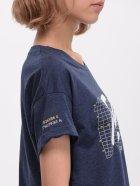 Футболка Fila Women's T-shirt 102659-4M M (2991026315736) - зображення 5