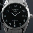 Чоловічі мезанические годинник Winner Handsome з автопідзаводом - зображення 5