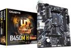 Материнська плата Gigabyte B450M H (sAM4, AMD B450, PCI-Ex16) - зображення 5