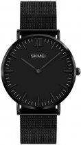Чоловічий годинник Skmei 1181 Black BOX (1181BOXBK) - зображення 1