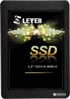"""Leven JS500 60GB 2.5"""" SATAIII MLC (JS500SSD60GB) - зображення 1"""