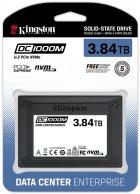 "Kingston DC1000M 3840GB 2.5"" PCIe 3.0 x4 3D NAND TLC (SEDC1000M/3840G) - зображення 3"