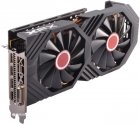 XFX PCI-Ex Radeon RX 580 GTS 8GB GDDR5 (256bit) (1366/8000) (DVI, HDMI, 3 x Display Port) (RX-580P8DFD6) - зображення 3