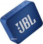 Акустическая система JBL Go 2 Blue (JBLGo2BLU) - изображение 4
