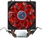 Кулер Cooling Baby R90 Red Led - изображение 1