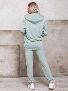 Спортивный костюм ISSA PLUS 12397 L Мятный (2000942186532) - изображение 3