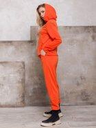 Спортивный костюм ISSA PLUS 12410 L Терракотовый (2001012262392) - изображение 2