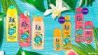 Дезодорант-аэрозоль Fa Ритмы островов Bali Kiss Аромат Манго и Цветка Ванили 150 мл (4015100209099) - изображение 4