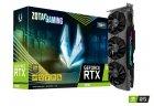 Видеокарта Zotac RTX3090 GAMING GeForce RTX 3090 Trinity - изображение 1