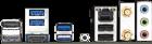 Материнська плата Gigabyte A520I AC (sAM4, AMD A520, PCI-Ex16) - зображення 4