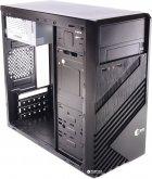 Корпус QUBE QB05M 400W Black (QB05M_MN4U3) - изображение 6