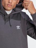 Худі Adidas Essential Hoody GN3388 L Grefiv (4064045937581) - зображення 4