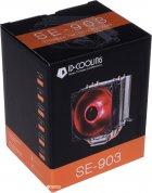 Кулер ID-COOLING SE-903-B Blue LED - зображення 7