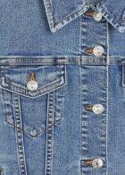 Джинсовая куртка Mango 67095910-TM M (8445035868843) - изображение 3