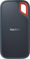 SanDisk Portable Extreme E60 250GB USB 3.1 Type-C TLC (SDSSDE60-250G-G25) External - изображение 1