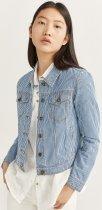 Куртка джинсовая Springfield 8277575-14 M (8433575230015) - изображение 3
