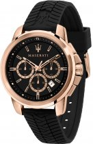 Мужские часы Maserati R8871621012 - изображение 1
