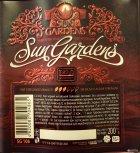 Чай черный рассыпной Sun Gardens Dragon Tea 200 г жестяная банка (4820082704865) - изображение 2