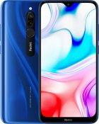 Мобильный телефон Xiaomi Redmi 8 4/64 Blue (Global ROM + OTA) - изображение 1