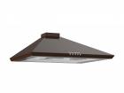 Вытяжка купольная Borgio Delta 50 Brown - изображение 1