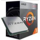 Процессор AMD Ryzen 3 3200G (YD3200C5FHBOX) (WY36YD3200C5FHBOX) - изображение 1