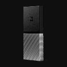 Зовнішній SSD накопичувач 1TB WD My Passport (WDBKVX0010PSL-WESN) USB 3.1 Type-C - зображення 3