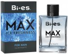 Туалетная вода для мужчин Bi-Es Max Mexx – ice touch man 100 мл (5905009042639) - изображение 1
