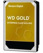 "Жорстку диск HDD 6TB Western Digital Gold Enterprise Class 3.5"", 256MB, SATA-3, 7200RPM (WD6003FRYZ) - зображення 1"