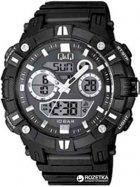 Мужские часы Q&Q GW88J001Y - изображение 1