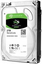 Жесткий диск Seagate BarraCuda HDD 2TB 7200rpm 256MB ST2000DM008 3.5 SATA III - изображение 3