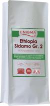 Кофе в зернах Enigma Ethiopia Sidamo Grade 2 Ato Tona Specialty 1 кг (4000000000004) - изображение 1