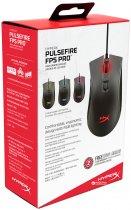 Миша HyperX Pulsefire FPS Pro RGB USB Black (HX-MC003B) - зображення 8