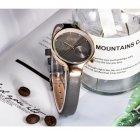 Часы женские CIVO 8094C | Leather Band Gray (1146684) - изображение 3