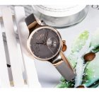 Часы женские CIVO 8094C | Leather Band Gray (1146684) - изображение 4