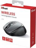 Мышь Trust Zaya Rechargeable Wireless Black/Gray (TR23809) - изображение 12