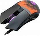 Мышь Cougar Revenger S World of Tanks USB Black - изображение 3