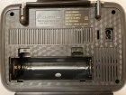 Аккумуляторный радиоприёмник колонка Kemai Retro (MD-1905BT) с Bluetooth и USB Gold - изображение 10