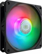 Кулер Cooler Master SickleFlow 140 ARGB (MFX-B4DN-14NPA-R1) - зображення 1