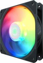 Кулер Cooler Master SickleFlow 140 ARGB (MFX-B4DN-14NPA-R1) - зображення 3