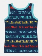 Майка Bibo 44042 80 см Разноцветная (2400000044208) - изображение 2