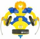 Волчок - бейблейд Spolky SpinFighters Transform Tyrant Lion (969510) (2451359695108) - изображение 1