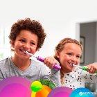 Електрична зубна щітка ORAL-B BRAUN Junior (4210201202370) - зображення 7