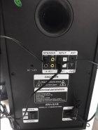 Акустическая система с сабвуфером 3.1 ERA E-Y3L 60W (Bluetooth, FM-радио, USB flash, SD card) - изображение 4