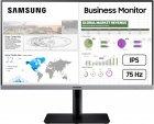 """Монітор 24"""" Samsung Professional S24R650 (LS24R650FDIXCI) - зображення 1"""