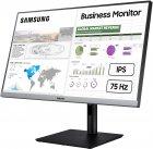 """Монітор 24"""" Samsung Professional S24R650 (LS24R650FDIXCI) - зображення 6"""