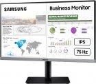 """Монітор 24"""" Samsung Professional S24R650 (LS24R650FDIXCI) - зображення 10"""